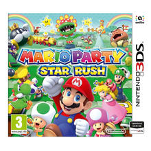 Jeu Mario Party Star Rush pour NINTENDO 2DS/3DS