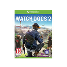 Spel Watchdogs 2 voor Xbox One