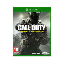 Spel Call Of Duty - Infinite Warfare voor Xbox One