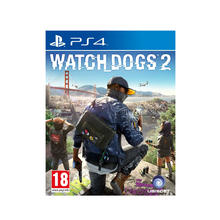 Spel Watchdogs 2 voor PS4