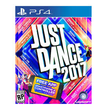 Spel Just Dance 2017 voor PS4