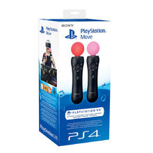 Set van 2 Move controllers voor PS VR 9882756 Motion TWIN PACK