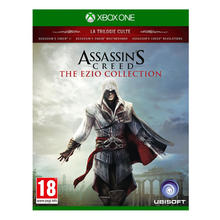 Spel Assassin's Creed The Ezio Collection Xbox One