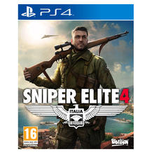 Spel Sniper Elite 4 - Day One Edition voor PS4