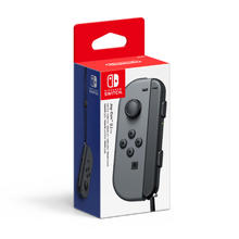 Joy-Con controller links voor Nintendo Switch 2510366 LEFT GREY