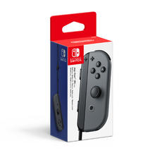Manette Joy-Con droite pour Nintendo Switch 2510266 Controller Right GREY