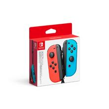 Lot de 2 manettes Joy-Con pour Nintendo Switch (rouge/bleu)