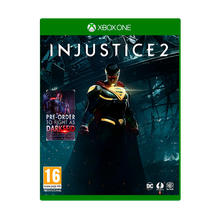 Spel Injustice 2 voor Xbox One