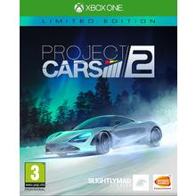 Spel Project Cars 2 voor XBOX ONE