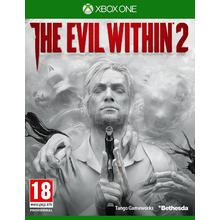 Jeu The Evil Within pour XBOX ONE