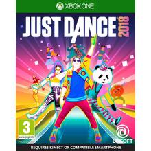 Just Dance 18 voor XBOX ONE