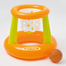 Panier de basket gonflable INTEX