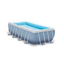 Piscine INTEX DPrism Frame™