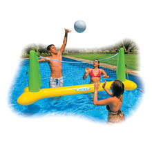 Jeu de volleyball flottant INTEX