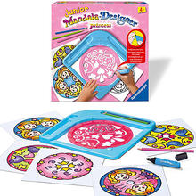 Junior Mandala-designer Princess RAVENSBURGER
