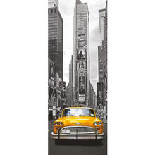 Puzzel New York Taxi RAVENSBURGER