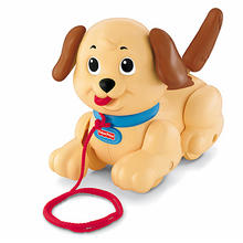 Hondje Snoopy FISHER-PRICE van FISHERPRICE