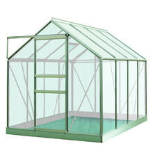 Serre Ivy 193 x 257 ACD in polycarbonaat