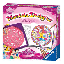 Mandala Designer Disney Princess 2-in RAVENSBURGER