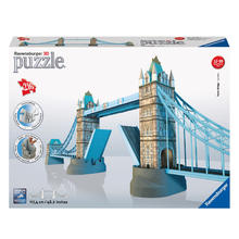 3D-puzzel Tower Bridge RAVENSBURGER