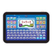 Genius XL color tablette noire VTECH