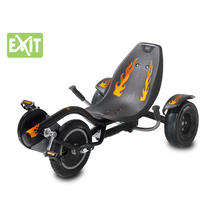 Tricycle Triker Rocker Fire EXIT
