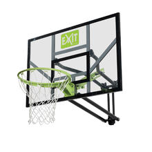 Galaxy Wall-Mount System Basketbalbord EXIT