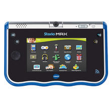 "Tablette multimédia Max 5"" VTECH - bleu"