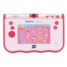 "Tablette multimédia Max 5"" VTECH - rose"