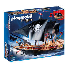 PLAYMOBIL® 6678 Piraten aanvalsschip van PLAYMOBIL