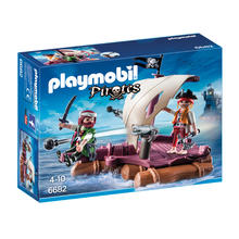 PLAYMOBIL® 6682 Piratenvlot van PLAYMOBIL