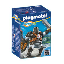 PLAYMOBIL® 6694 Colosse Noir de PLAYMOBIL