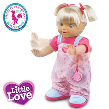 Little Love loop met mij baby VTECH