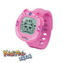 KidiPet montre chat VTECH