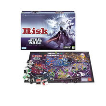 Risk - Star Wars Editie HASBRO