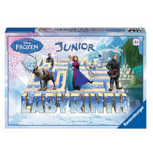 La Reine des Neiges Junior Labyrinth RAVENSBURGER