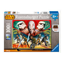 Puzzle Star Wars Rebels RAVENSBURGER