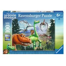 Puzzel The Good Dinosaur RAVENSBURGER