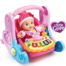 4-in-1 babystoel Little Love VTECH