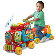 5-in-1 Letter Locomotief VTECH