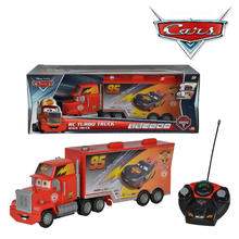 RC Turbo Mack Truck Cars DICKIE