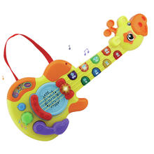 Jungle Rock - Guitare Girafe VTECH