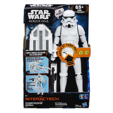 Stormtrooper Star Wars HASBRO