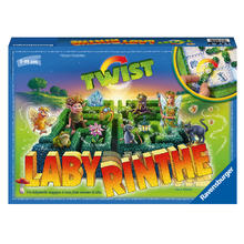 Labyrinthe Twist RAVENSBURGER
