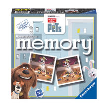 Secret Life of Pets memory® RAVENBURGER van RAVENSBURGER