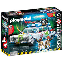 PLAYMOBIL® 9220 Ecto-1 Ghostbusters™ de PLAYMOBIL