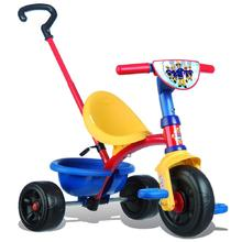 Tricycle Sam le Pompier SMOBY