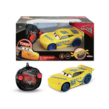 RC Turbo Cruz Ramirez Cars 3 DICKIE