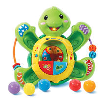 Tourni tortue Pop'balles VTECH