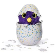 Hatchimals glitter Draggle SPIN MASTER